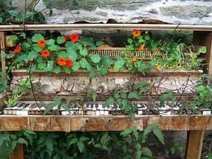 In pictures: derelict: derelict piano