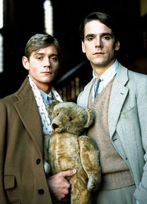1980s TV: Brideshead Revisited