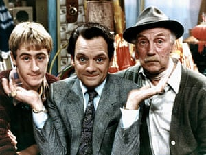 1980s TV: Only Fools and Horses