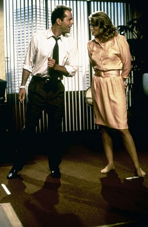 1980s TV: Moonlighting