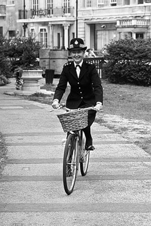 1980s TV: Juliet Bravo