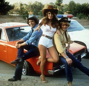 1980s TV: Dukes of Hazzard