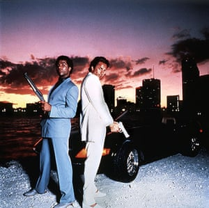 1980s TV: Miami Vice
