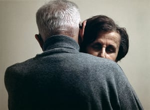 Days with my father: Phillip Toledano'S parents