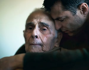 Days with my father: Phillip Toledano and his father