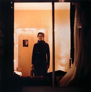 Exposed Tate Modern: Stranger No. 2, 1999 by Shizuka Yokomizo
