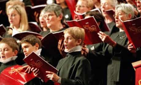 SONGS OF PRAISE - 40th ANNIVERSARY