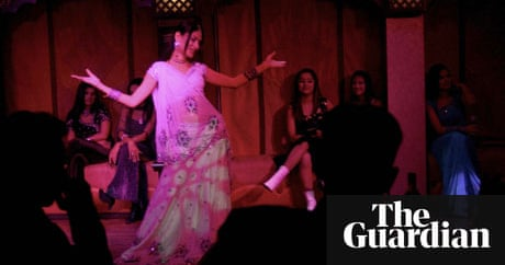 Why Dubai's Islamic austerity is a sham – sex is for sale in every bar |  World news | The Guardian