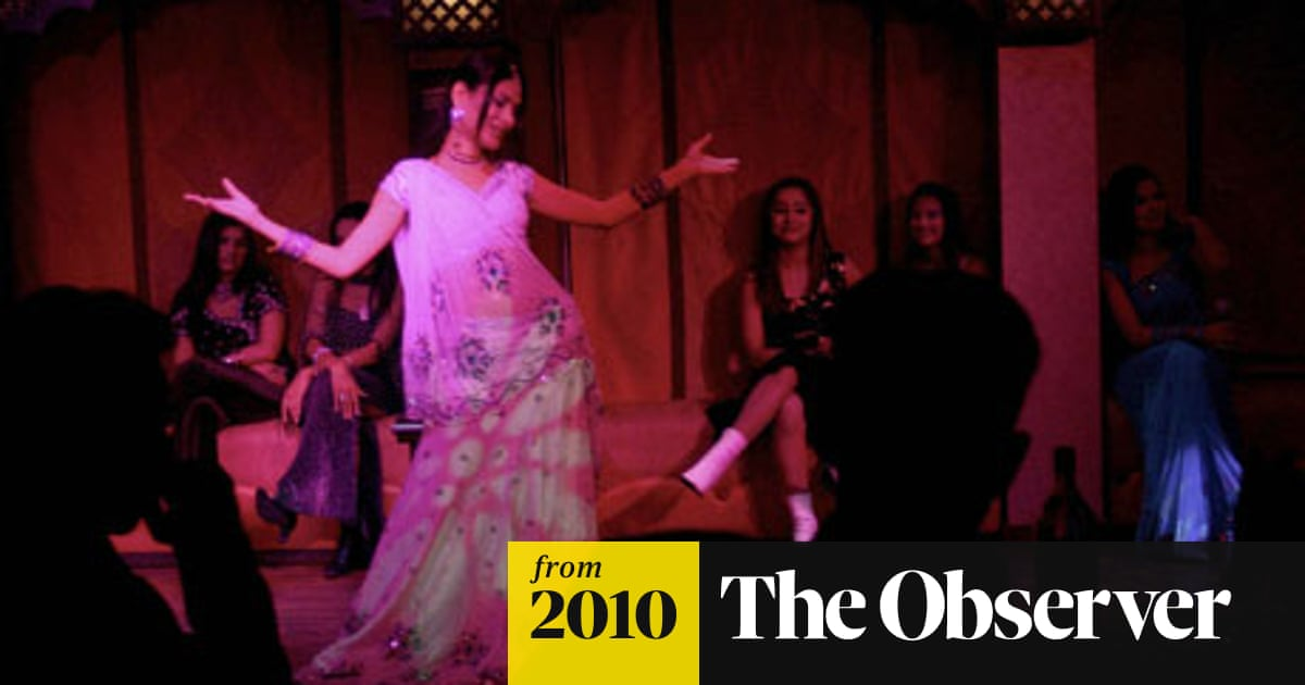 Why Dubai S Islamic Austerity Is A Sham Sex Is For Sale In Every Bar World News The Guardian