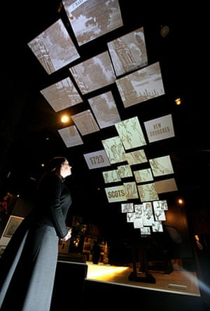 Museum of London: Museum Of London Opens New Gallery Of Modern London