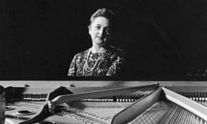Yvonne Loriod