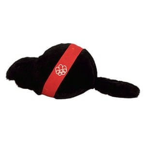 Olympic mascots: 1976 - Montreal, Canada olympic mascot Amik the beaver