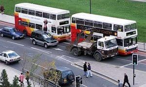 Leeds transport
