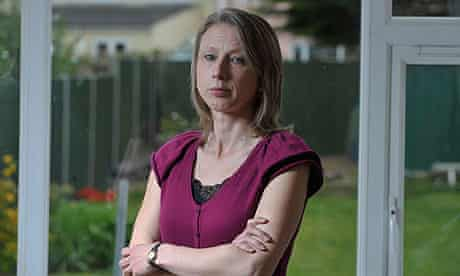 Karen Blakey successfully challenged an abusive psychotherapist who was forced to stop practicing