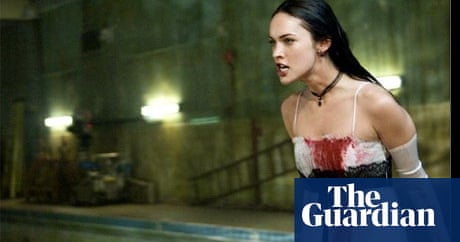 Megan Fox leaves Transformers – was the Foxy lady pushed ...