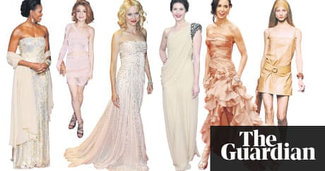 Nude: is the hot fashion colour racist? | Fashion | The Guardian