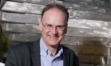 Matt Ridley, author of The Rational Optimist