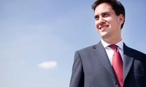 Ed Miliband says Labour can inspire a new generation