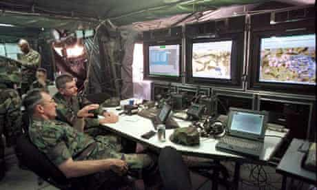 The Pentagon is channelling resources into developing its cyber warfare capabilities.