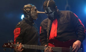 Slipknot to release new album following bassist's death | Music