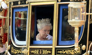 state opening: The Queen Attends The State Opening Of Parliament