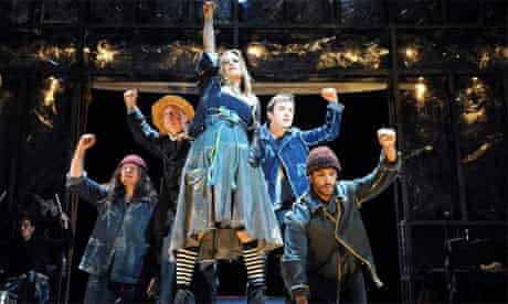The Convict's Opera, Salisbury Playhouse