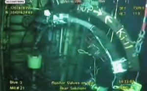 Update oil spill: Deepwater Horizon Oil spill : live tv during top kill action