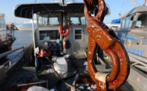 Update oil spill: Deepwater Horizon oil spill: