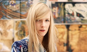 Sarah Burton. Gucci has named the longtime colleague of Alexander McQueen to head the label