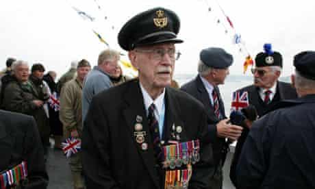 Arthur Taylor, Dunkirk
