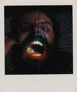 Polaroid Collection: Photo-Transformation