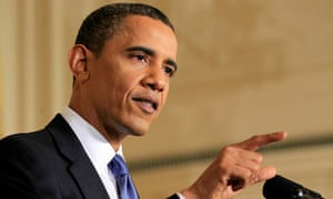 Barack Obama holds press conference on BP oil spill