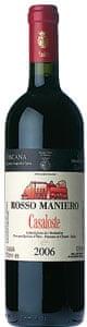 Wine: Rosso Maniero