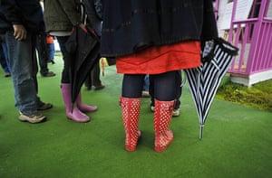 Hay Festival: Hay Festival