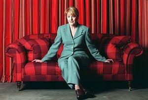 Lynn Redgrave: Lynn Redgrave in 1999