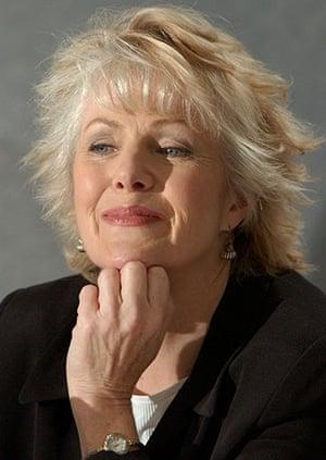 Lynn Redgrave: Actress Lynn Redgrave talks about the The Wild Thornberrys Movie