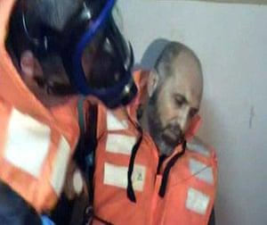 Gaza flotilla attacks: Israeli commandos storm a flotilla of ships