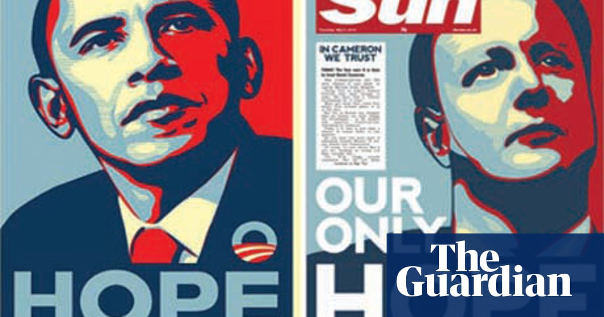 Obama S Yes We Can Slogan A Strange Choice For Brooks And Cameron Leveson Inquiry The Guardian