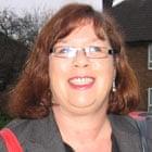 Rhona Petterson Leeds