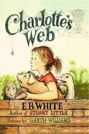The Puffin 70: est Weepies: Charlotte's Web by E.B. White
