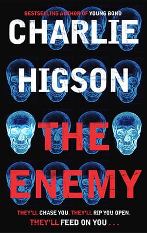 The Puffin 70: Best Blood & Guts: The Enemy by Charlie Higson