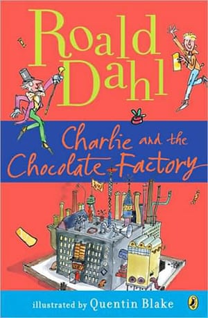 The Puffin 70: The Best Phizzwhizzers: Charlie & the Chocolate Factory
