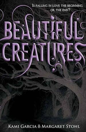 The Puffin 70: Best Twilight Alternatives: Beautiful Creatures Kami Garcia Margaret Stohl