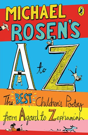 The Puffin 70: The Best Rhymes and Verse: Michael Rosen's A-Z The best children's poetry