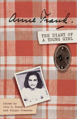 The Puffin 70: The Best War and Conflict: The Diary of a Young Girl by Anne Frank