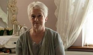 Sue Cox: experience