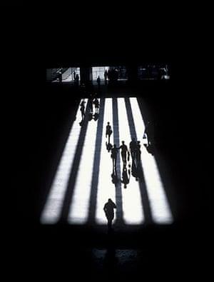 Readers' Turbine Hall: David Stevens