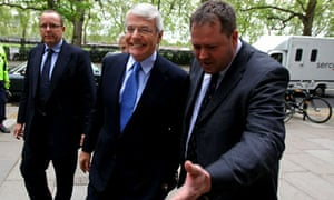 John Major has said giving cabinet seats to Lib Dems is a price the Conservatives should pay