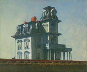 The Surreal House: The Surreal House