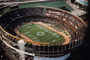 Opening Ceremonies: 1978 World Cup Opening Ceremony